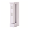 Optex Wireless Compact Outdoor Dual PIR Detector for DSC
