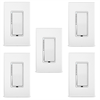 Insteon SwitchLinc Dimmer 5 Pack Promo