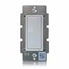 ZLINK Zwave Plus On Off Wall Switch For Incandescent, LED, CFL