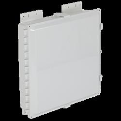 STI EnviroArmour Polycarbonate Enclosure, Opaque  18x16x5