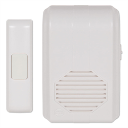 STI Wireless Doorbell Chime Kit