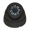 Channel Vision Indoor/Outdoor Dome, Oil Rubbed Bronze, 700TVL, 20M IR, 3.6mm