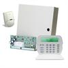 DSC Hybrid Wired and Wireless Alarm System Kit PC1832 with RFK Icon Keypad