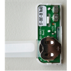 Additional images for Alula GE and Interlogix Compatible Nanomax Wireless Door Window Sensor