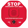 STI Exit Stopper Multifunction Door Alarm