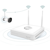 Additional images for Foscam WiFi Security Camera Kit with 4CH NVR and 4 WIFI 720p Cameras
