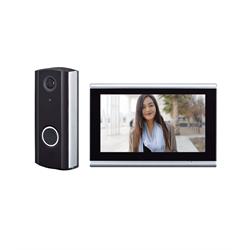 Optex iVision+ Connect Video Doorbell Intercom