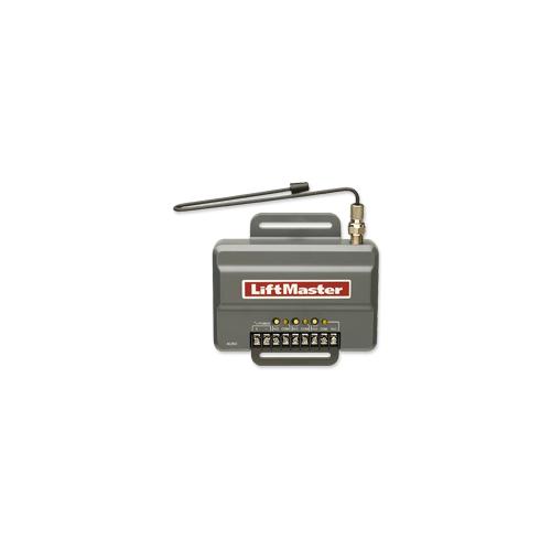 chamberlain and liftmaster garage door remotes liftmaster universal receiver