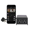 Additional images for iDevices WIFI Outdoor Plug In On Off Switch