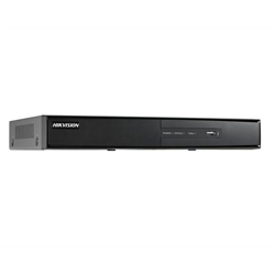 Hikvision Turbo HD 16 Channel Tribrid DVR TVI-Analog-IP, No HDD