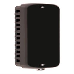 STI Mini Thermostat Protector with Key Lock, Smoke