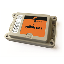 Uplink Battery Powered GPS Asset Tracker