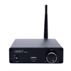 Additional images for iEast AM160 StreamAmp Music Streamer with 2 x 80W Amplifier, USB, Line Input