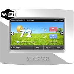 Venstar Colortouch Colour Touch Screen WIFI Thermostat