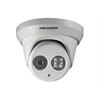 Hikvision IP Network Turret Camera, Nightvision, 1.3MP 2.8mm Lens