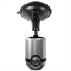 SecurityMan Vehicle DashCam with Impact Sensor, Speed, GPS, WiFi