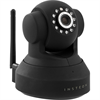 Insteon Indoor WIFI Pan/Tilt Network Camera with Night Vision (Black)