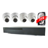 IP Camera Kits
