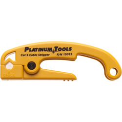 Platinum Tools CAT5 CAT6 Network Cable Jacket Stripper