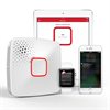 Additional images for First Alert Battery Powered OneLink Combo Smoke and Co Alarm, WIFI, HomeKit