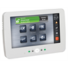 DSC Neo 7 Inch Touchscreen Keypad With Prox Support