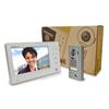 "Aiphone Video Intercom Kit, 7"" LCD, Vandal Resistant Surface Door Station"
