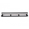 Additional images for Platinum Tools Patch Panel, 24 Port, Cat6, 110 Punchdown