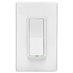 Leviton Decora Smart Lumina RF Zigbee Wall Switch