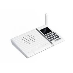 Samcom Digital Wireless Intercom Single Unit (Add-On)