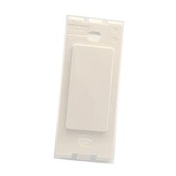 Leviton Decora Plus Standard Size Blank Plate No Holes 1