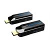 Maxaar HDMI 1080p Mini Extender Balun Pair, Up to 50M using Single CAT6