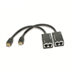 Azco HDMI over CAT5E / CAT6 Extender 1080P Up To 100 Feet (Pair)