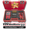 Platinum Tools VDV Mapmaster 20 Tester Kit