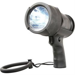 Rayovac Virtually Indestructible Spotlight, 500 Lumen, 360 Meter Beam