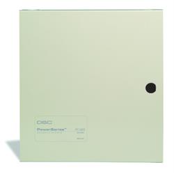 DSC 1832 Alarm System in Metal Enclosure
