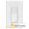 Leviton Decora Smart HomeKit WiFi On Off Wall Switch