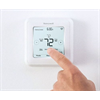 Additional images for Honeywell Lyric T6 Pro WiFi Thermostat Up to 3 Heat/2 Cool Heat Pump
