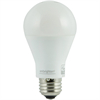 Enbrighten Zwave Plus 9W Enbrighten A19 60W Equivalent LED Light Bulb