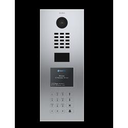 DoorBird Multi Tenant IP Video Door Station, Vertical
