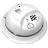 BRK Hardwired 120V Smoke and Carbon Monoxide Alarm with 10 Year Battery
