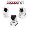 SecureNet Cameras