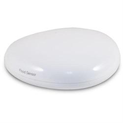Homeseer ZWave Plus Water Leak Sensor with Dock and Probe