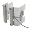 Additional images for Flair Clamp-On Overhead Garage Door Contact 3 Inch Gap, Normally Closed