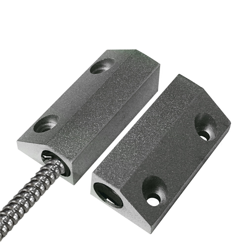 Azco Heavy Duty Surface Mount Contact 12 Quot Armored Cable