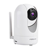 Additional images for Foscam R4 Indoor Pan Tilt Network Camera, 4 Megapixel, WiFi, RJ45, Audio, White