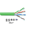 Provo CAT6 UTP Ethernet Network Cable FT4 300M Green