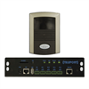 Additional images for Logenex Teleport Surface Mount IP Door Station with Camera, and Controller Kit*