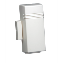 Alula GE and Interlogix Compatible Wireless Door Window Sensor
