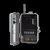 GE Zwave Indoor Outdoor Direct Wire 40A Switch