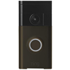 Ring Smart WIFI Doorbell with Video, Venetian Bronze